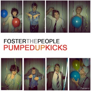 """""""Foster the People"""" rise to fame with their new album, """"Torches"""""""