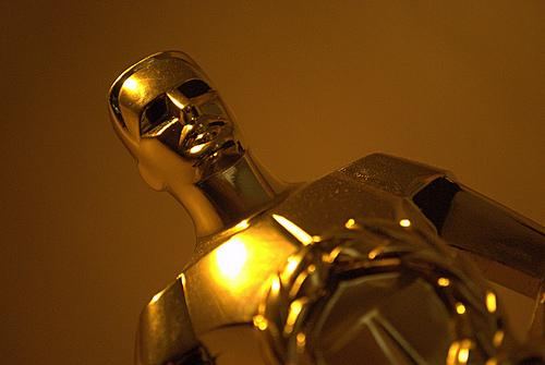 """Oscar nominees announced; """"Hugo"""" leads with 11 nominations"""