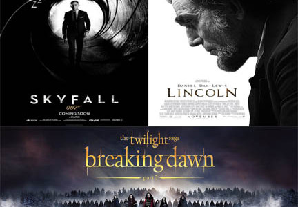 Movies create relaxation from madness over Thanksgiving Break