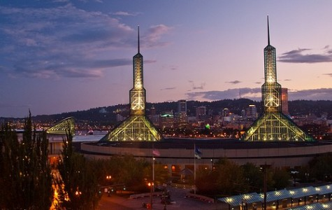 Harry Potter convention coming to Portland in 2013