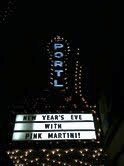 Pink Martini celebrates New Years at the Schnitz
