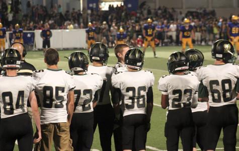 West Linn Lions battle Lake Oswego in annual rivalry
