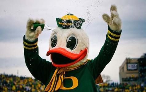 Ducks soar, but Beavers flop in season openers