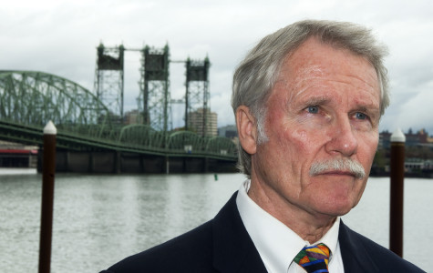 Kitzhaber resigns amid controversy over Cylvia Hayes