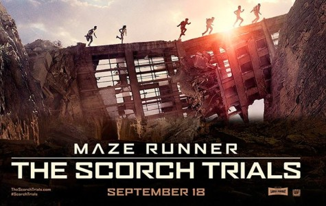 """Maze Runner"" sequel exceeds expectations"