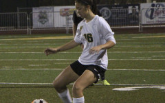 Girls soccer off to hot start