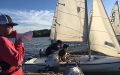 Willamette Sailing Club Offers High School Sailing
