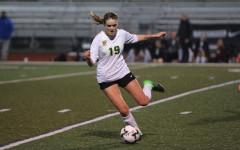 Girls Soccer vs. Glencoe (40 Photos)