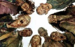 """""""The Walking Dead"""" returns with the best kind of glory and gore"""
