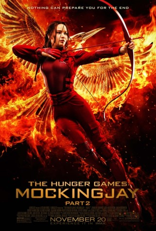 """The Hunger Games: Mockingjay Part 2"" appeases fans with a stunning conclusion"
