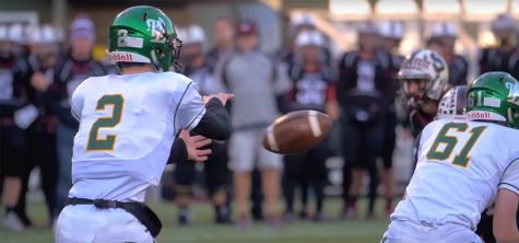 2015 OSAA Football State Championship Trailer