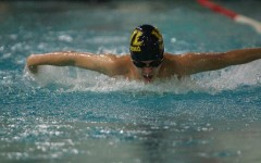 Boys and Girls Swim takes on Tualatin (62 Photos)