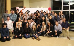 Model United Nations holds Korea Night (26 Photos)