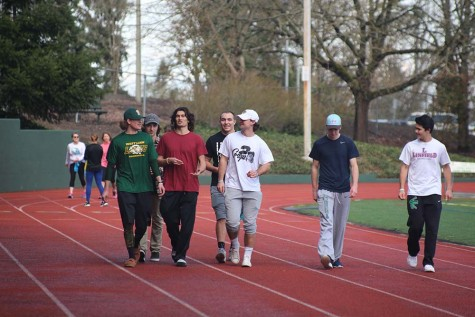 National Service Day brings out competition with an Amazing Race Challenge (36 Photos)