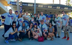 WLHS Now staff take on LA for JEA Trip (30 Photos)