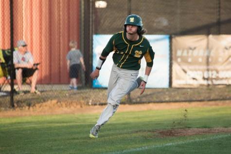 Baseball runs away with a win against Tualatin (30 Photos)