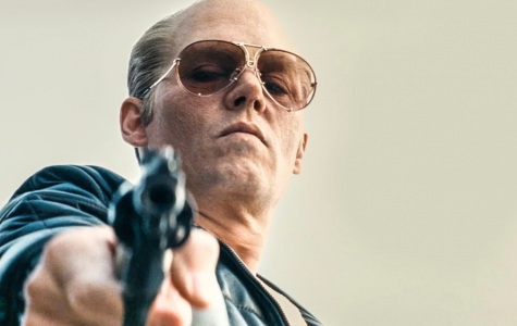 """Johnny Depp Reenters the Acting Scene with a Bang as a Notorious Crime Lord in """"Black Mass"""""""