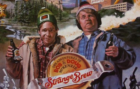 """Movies You've Never Seen: """"Strange Brew"""""""