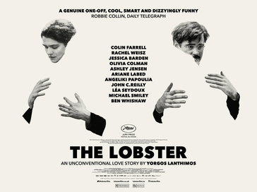 """The Lobster's"" deadpan brutality makes for summer's most peculiar film"