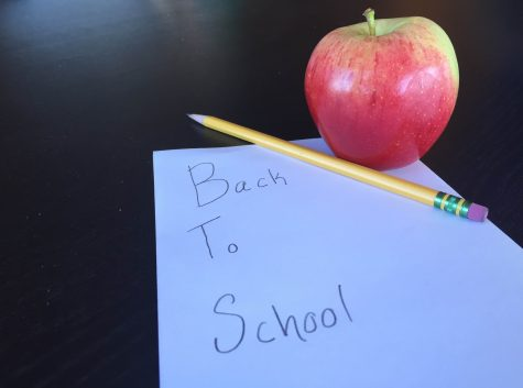 10 essential school supplies to get you through the year