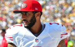 Kaepernick's Protest is Meaningless