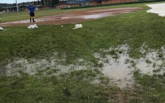 Delay due to poor field conditions at Newberg doesn't rattle Lions