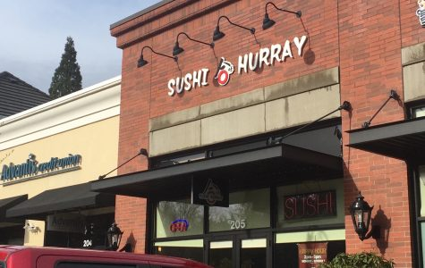 New management finds success at Sushi Hooray