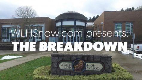 The Breakdown – Episode 3 May 2017