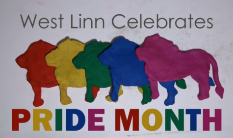 West Linn Celebrates Pride Month