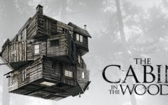 Slashing Cliches; A Cabin in the Woods Review