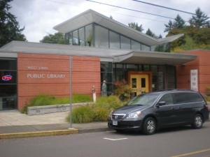 Local library goes digital with eReaders