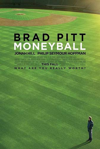 """Moneyball"" provides entertainment and new insight on baseball economics"