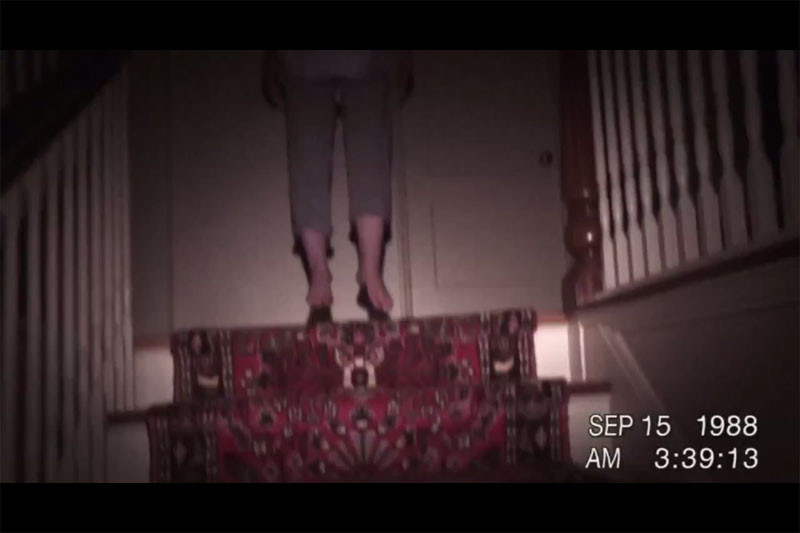 """Paranormal Activity 3"" scares up success"