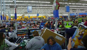 Buyers Beware: Black Friday craziness begins early this year