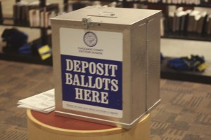 Local voters approve police station bond, other measures