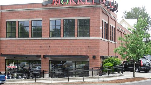 Weekly Lunch Hot Spot: Market of Choice