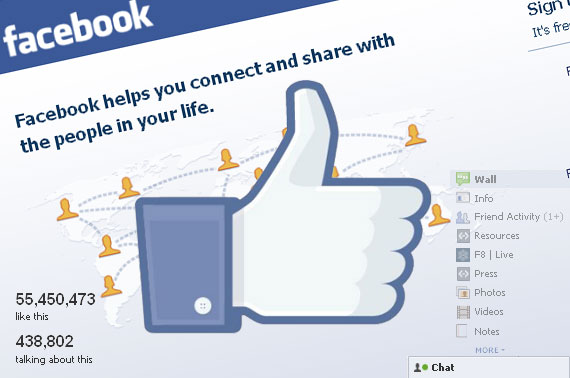 "Facebook's new changes: more or less for users to ""like?"""