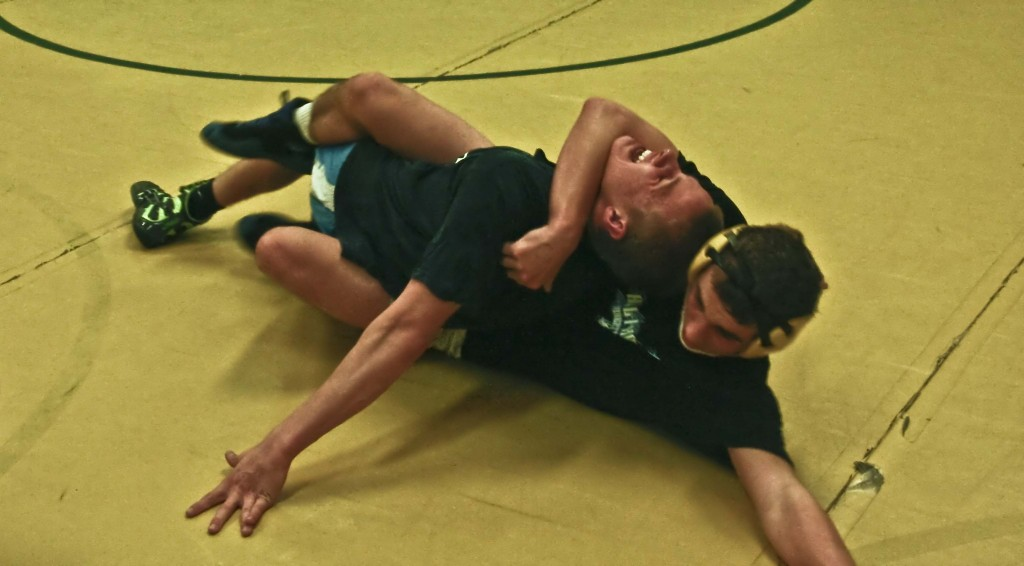 West Linn High wrestling team plans striking changes for upcoming year