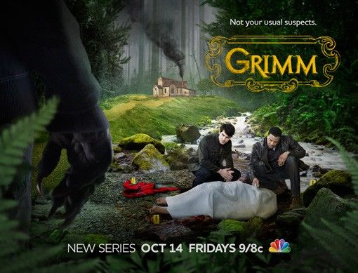 """Grimm"" provides interesting spin on fairy tales"