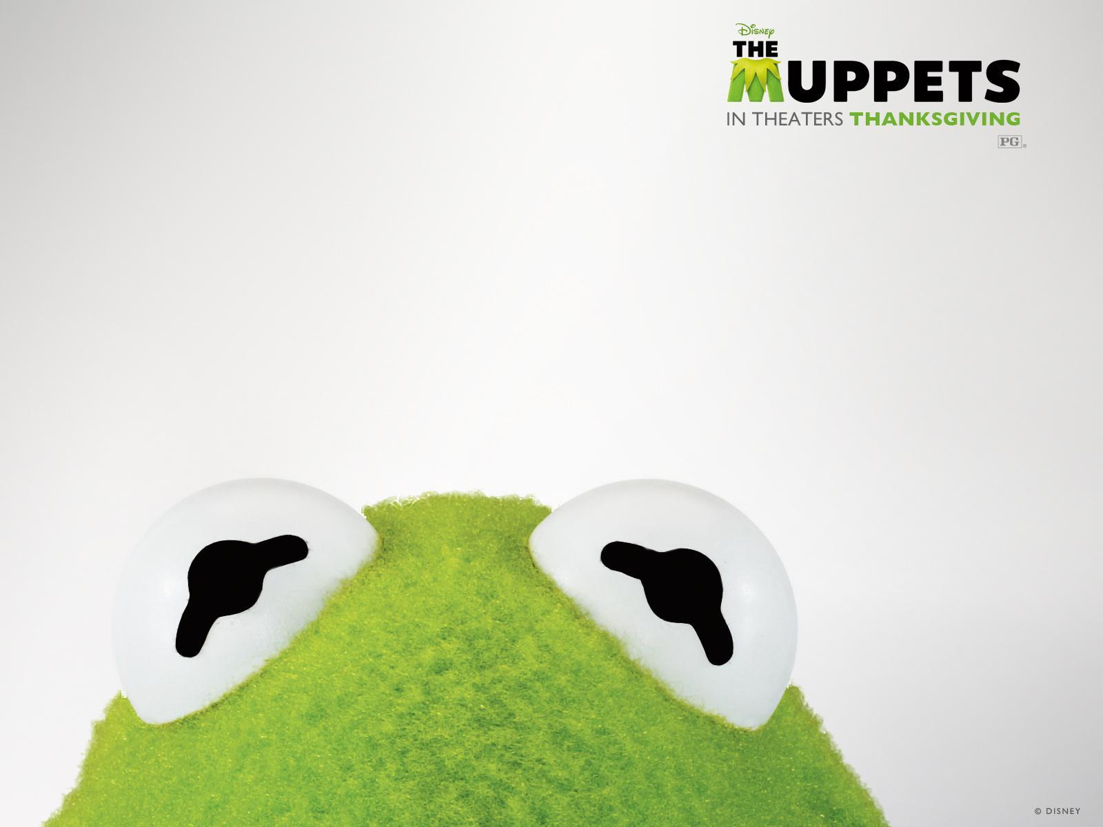 "Meep meep, mahna mahna, waka waka: ""The Muppets"" are back"