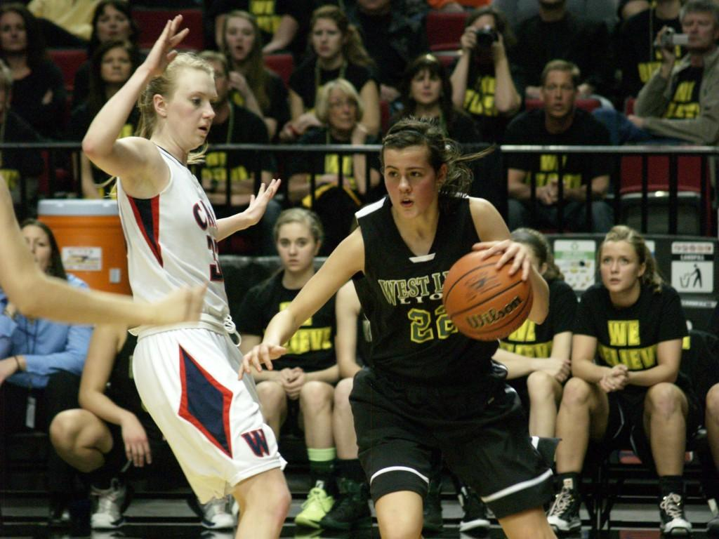 West+Linn+Girls+basketball+team+places+fifth+in+State+playoffs