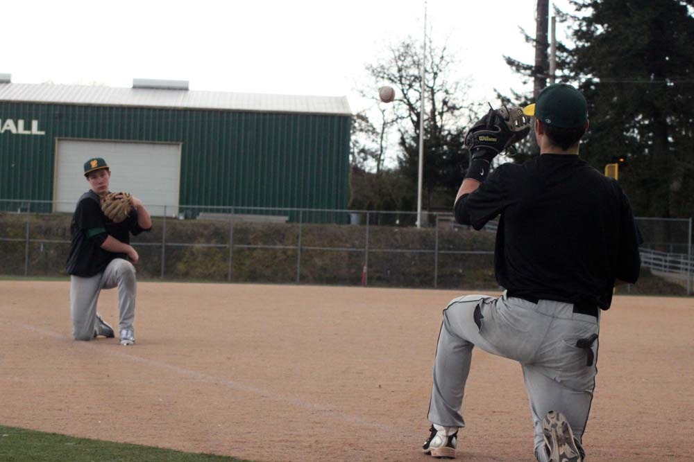 West Linn baseball team finds success through chemistry