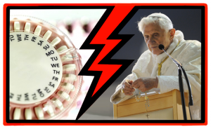 """Conservatives in contraception debate use misguided definition of """"religious freedom"""""""
