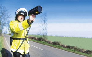 Speed detectors and jammers endanger civilians and drivers alike