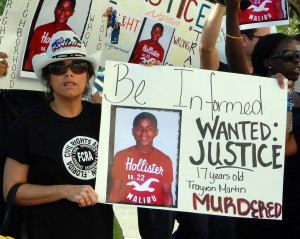 Trayvon Martin: a tragedy which could have been prevented
