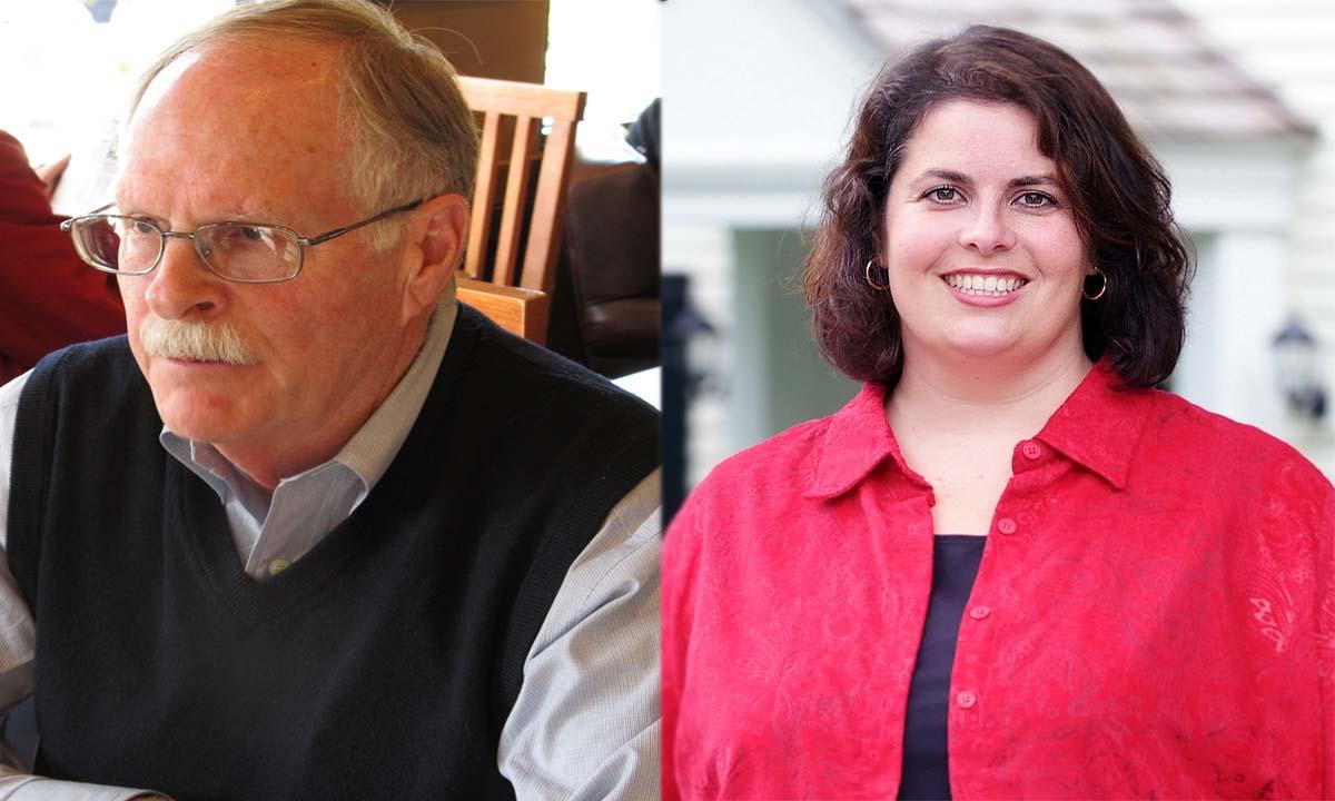 Hosticka and Parrish plan returns to Oregon Legislature