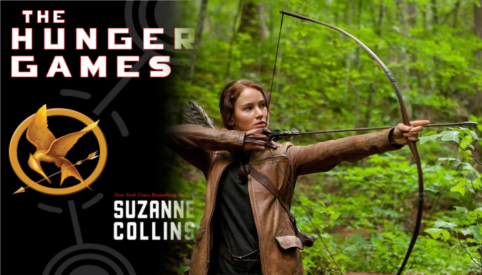 """""""The Hunger Games"""" movie makes many alterations from its original bestseller"""