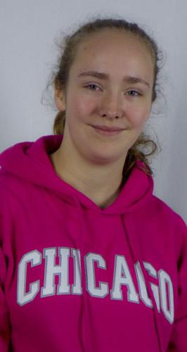 Photo of Rachel Porche