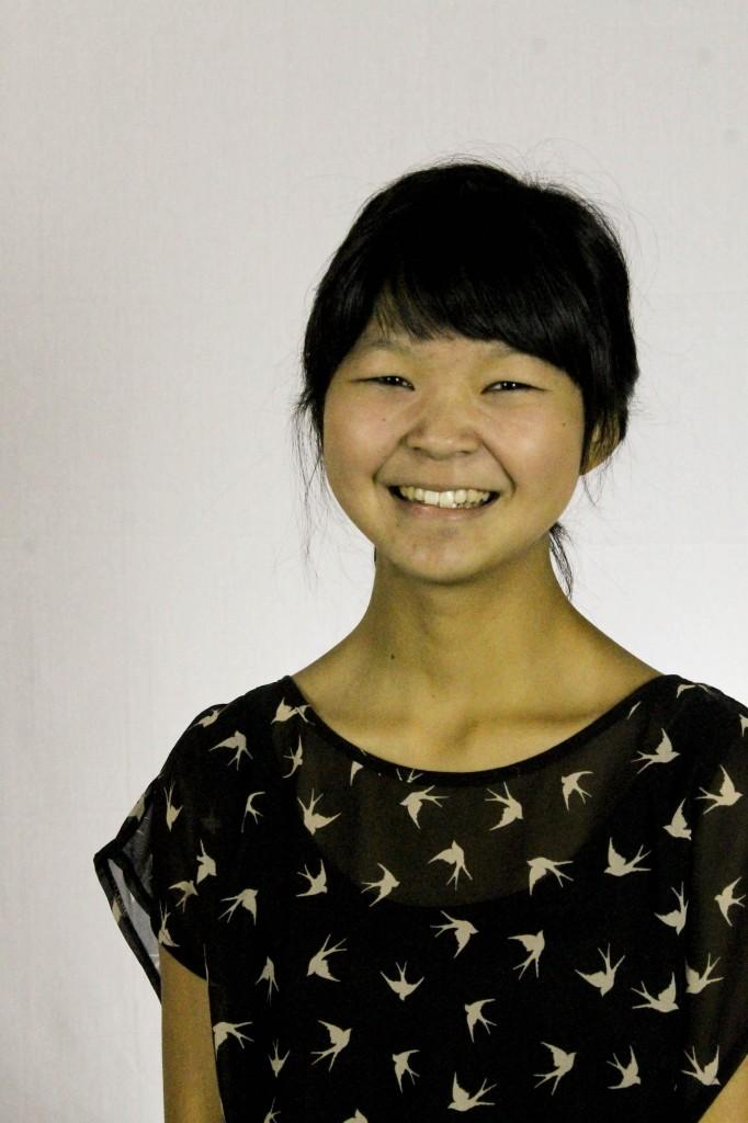 Chrisann Kim