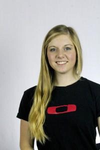 Photo of Emily McDonald